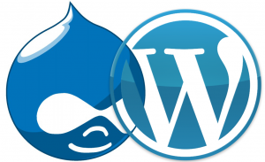 Drupal to WordPress convert